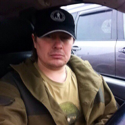 Виталий Шапоров