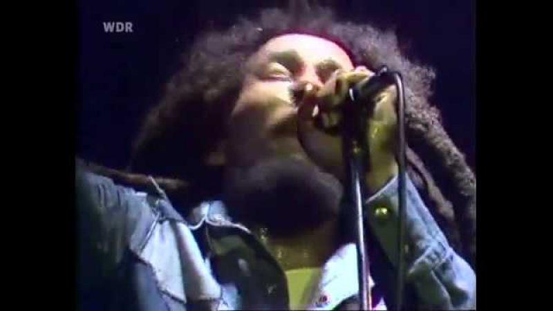 Bob Marley - Live In Rockpalast, Dortmund (Full Concert) - 1980