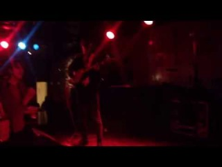 Lust for youth playing live at concert 100 club,London 26-09-2014 Part 1