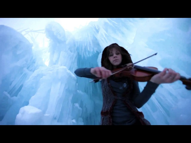 Dubstep Violin- Lindsey Stirling- Crystallize HD EQ