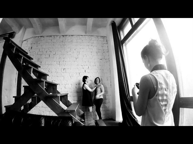 Danceweek - Wicked Games backstage