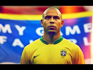 Ronaldo Luís Nazário de Lima - O Fenômeno - [HD]
