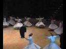 Танцы дервишей