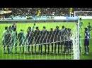 Прикол Сеск Фабрегас с вратарем Леванте Барселона 1 2 14 04 2012