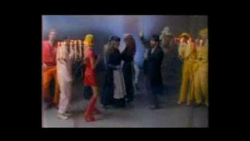 Party Animals Hava Naquila official music video
