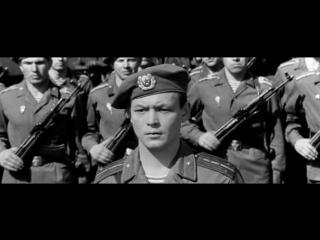 От героев былых времен, не осталось порой имен.... Военная песня из фильма Офицеры