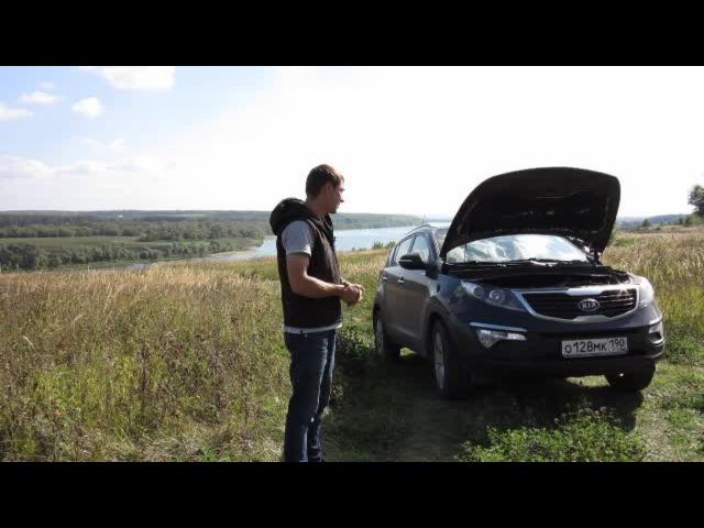 Как защитить автомобиль от угона (ЧАСТЬ №3) Честный тест драйв