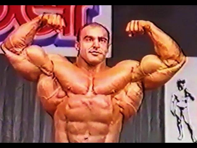 Nasser El Sonbaty One of the BEST