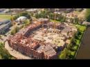 Ход строительства ЖК OSTROV август 2016