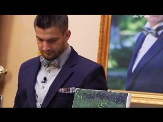 Вiд пацанки до панянки 3 сезон Джентельменский набор 5 серия