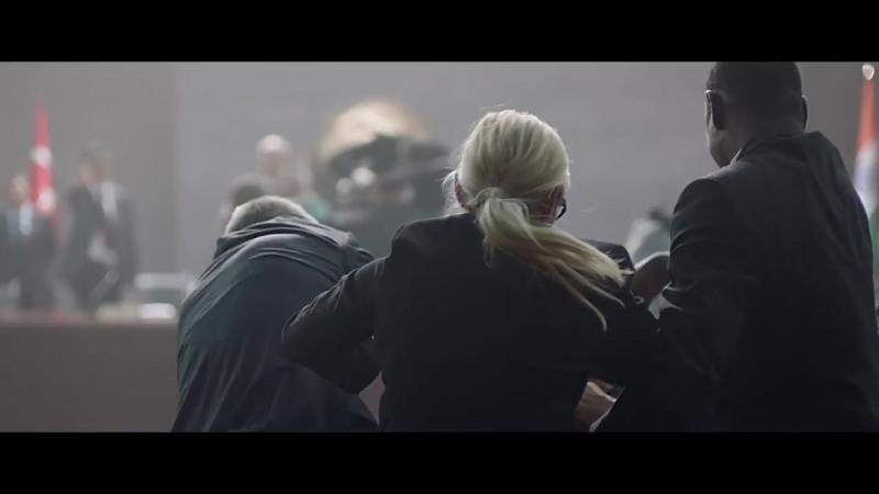 Run The Jewels Nobody Speak ft DJ Shadow Official Video