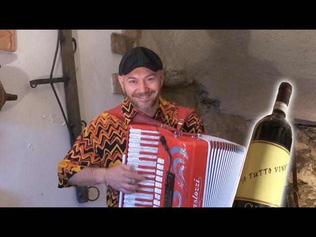 A TUTTO VINO Polca musica di Gianni Mirizzi Fisarmonica Accordion Accordeon Acordeao Akkordion