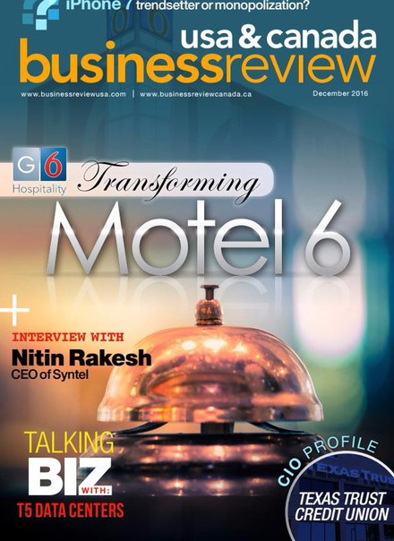 Business review usa 122016