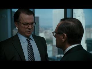 Слишком крут для неудачи / too big to fail (2011) жанр: драма