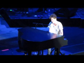 Charlie Puth- See You Again- Tribute to Christina Grimmie- BLI Summer Jam June 11th, 2016