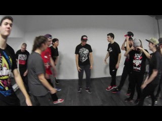 Ronika vs Girl Cooper /SPb/ girls / Tour 14