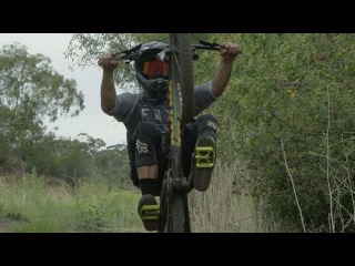 Rubber Side Down presented by Maxxis  Season 3, Connor Fearon