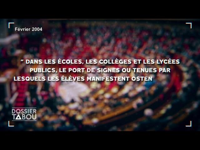 Посмотрите это видео на Rutube: «Dossier Tabou - L'islam en France - La Republique en echec 1-3 - Documentaire M6 - 28.09.2016»