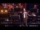 Дима Билан - Shape of My Heart Юбилейный концерт Сергея Жилина Первые 50 1080p