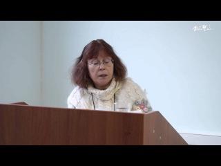 Татьяна Шишова: Новая культурная революция: разрушение нравственных барьеров и семейных устоев