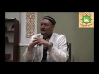 Насихат. стаз Абдусаттар Сманов (Алла оны рахым етсін)
