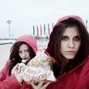 Фотоальбом Анны Пахоменко
