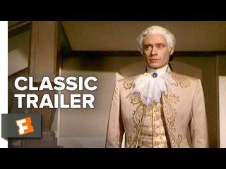 Скарамуш (1952) Official Trailer - Stewart Granger, Janet Leigh