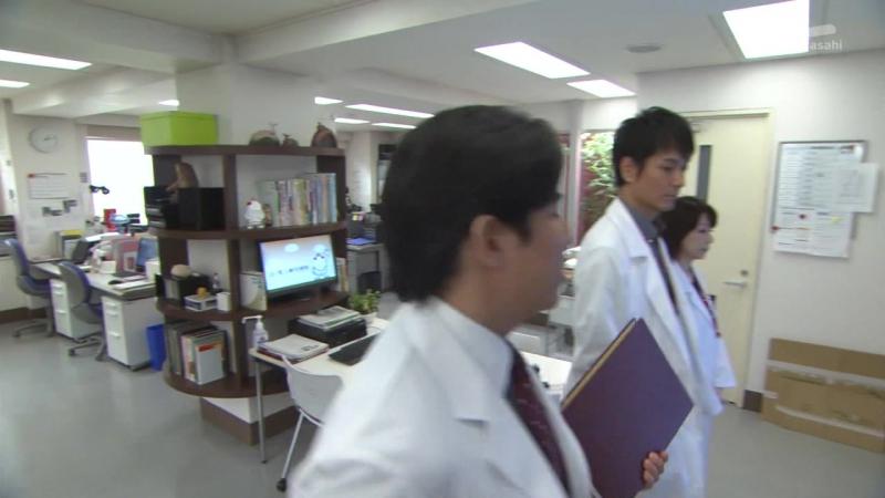 Блестящий врач 6 серия