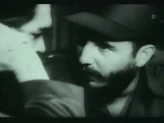 Y en eso llegó Fidel Carlos Puebla
