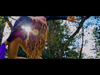 Luna Mae Aerial Silks :: Shot and edited by Hammer Concepts