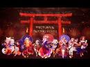 【RQCB-R1】 Hyakunen Yakou (RUS cover)【