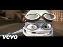 Crazy Frog - Axel F (Director's Cut)