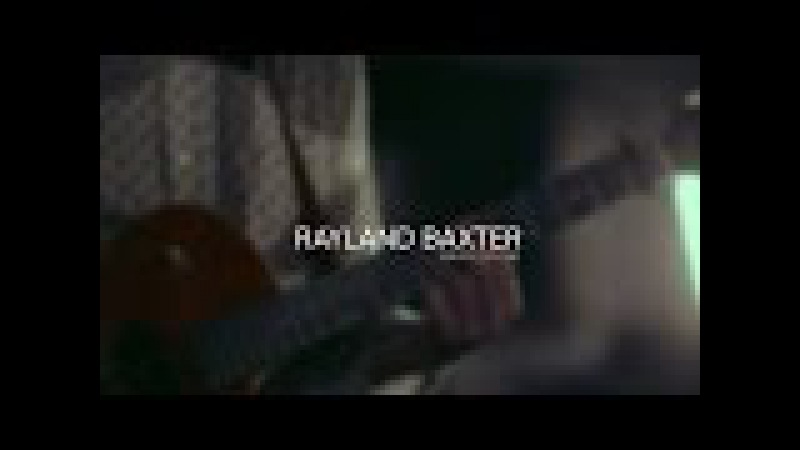 Rayland Baxter - Yellow Eyes | OurVinyl Sessions