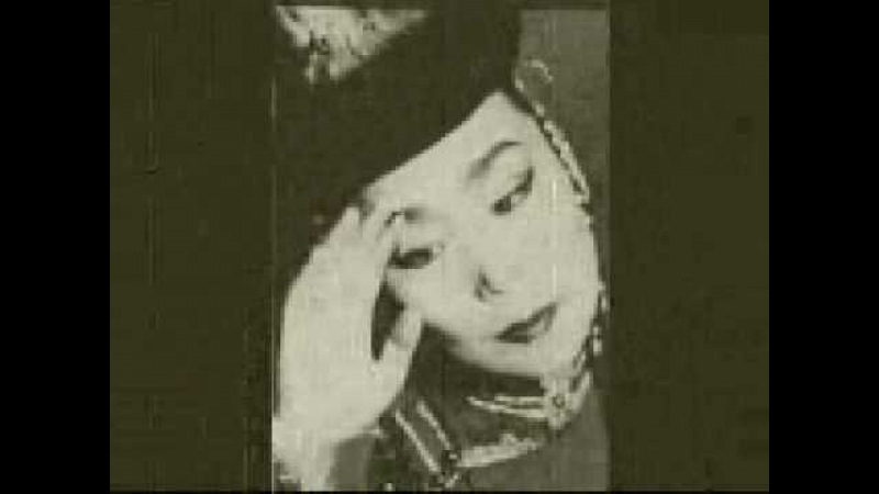 Sainkho Namtchylak Old melodie