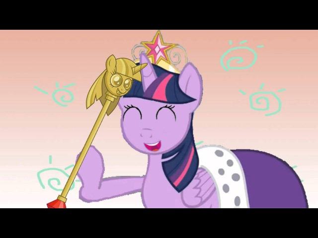 Twilight's Scepter Spin