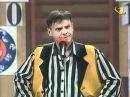 Высшая лига 1998 1/2 - Дети лейтенанта Шмидта - Капитаны