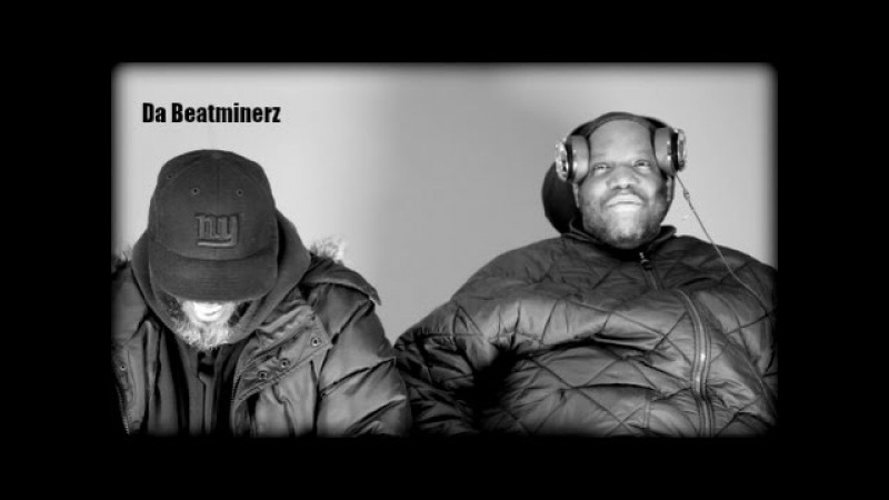 Da Beatminerz On Evolution Of Their Production