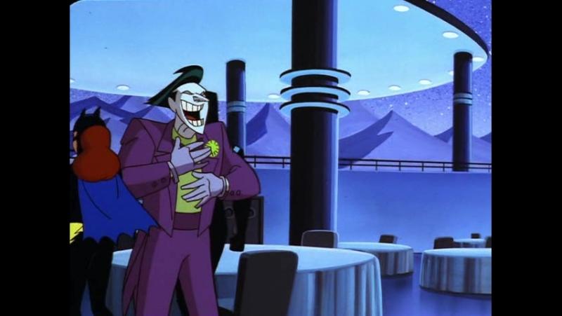 Бэтмен Рыцари Готэма Сезон 1 Эпизод 7 Миллионы Джокера