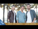 Latin Lovers - Vous les femmes (Pobre Diablo)[CLIP OFFICIEL]
