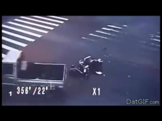 Funny amazing accident video