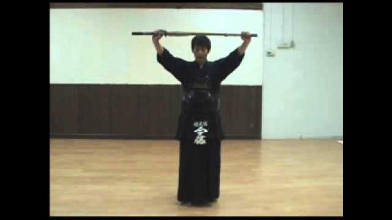 Sotai Dosa: Strikes with Fumikomi Passing Through (Full version)