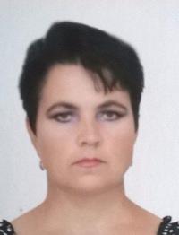 Бударина Ирина