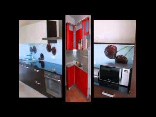 Современные кухонные гарнитуры