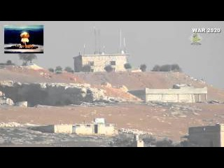 СИРИЯ! Syria War in Action 39 25 11 2015