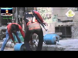 СИРИЯ! Syria War in Action 51 28 11 2015