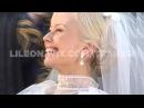 Бедная Настя за кадром - Анна и Владимир поцелуй - свадьба