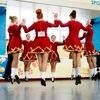 Народные ирландские танцы в Красноярске