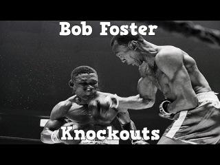 Bob Foster - Brutal Knockouts