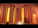 Вожатский концерт Геркулес ДОЛ Бауманец, 2 смена, 2015 год.