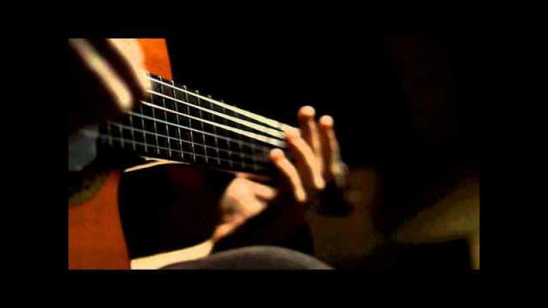 DON´T WORRY BE HAPPY - Bobby McFerrin - acoustic guitar cover by soYmartino